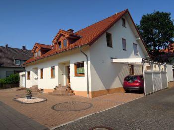 Doppelhaushälfte in Paderborn  - Sennelager