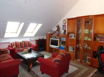Dachgeschosswohnung in Pforzheim  - Sonnenhof