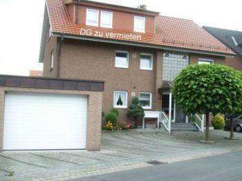 Dachgeschosswohnung in Gütersloh  - Friedrichsdorf