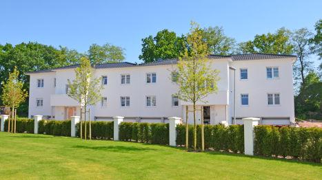 Etagenwohnung in Bad Zwischenahn  - Bad Zwischenahn II