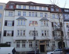 Dachgeschosswohnung in Jena  - Zentrum