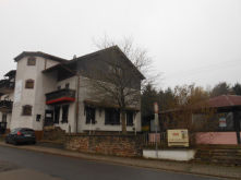Gastronomie in Nohfelden  - Bosen