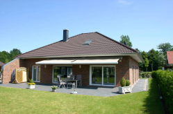 Bungalow in 							Siebenbäumen