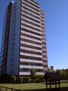 Wohnung in Erlangen  - Büchenbach