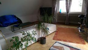 Wohnung in Eggenstein-Leopoldshafen  - Eggenstein