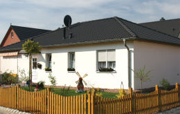 Bungalow in 								Hermsdorf