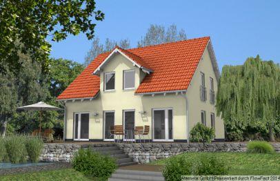 Einfamilienhaus in Ubstadt-Weiher  - Ubstadt