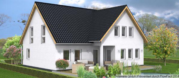 Zweifamilienhaus in Ubstadt-Weiher  - Ubstadt