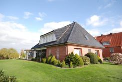 Dachgeschosswohnung in Drochtersen  - Ritsch