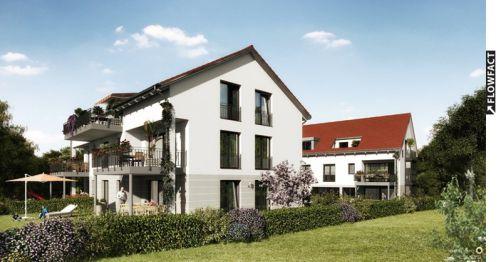 Etagenwohnung in Gundelfingen  - Gundelfingen