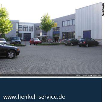 Besondere Immobilie in Langenfeld  - Immigrath