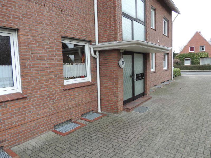 Wohnung Leer Ostfriesland Kaufen