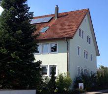 Erdgeschosswohnung in Ellwangen  - Schrezheim