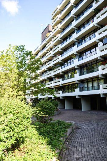 Etagenwohnung in Köln  - Weiden