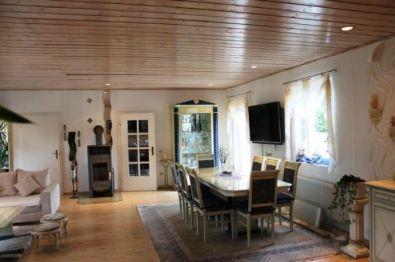 Einfamilienhaus in Mauerstetten  - Frankenried