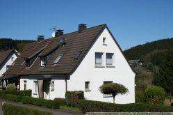 Doppelhaushälfte in Attendorn  - Albringhausen