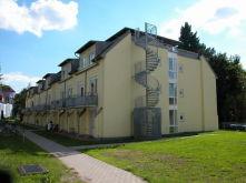 Etagenwohnung in Bayreuth  - St. Georgen