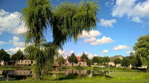 Wohnung in Sydower Fließ  - Tempelfelde