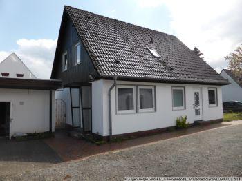 Einfamilienhaus in Bremen  - Borgfeld