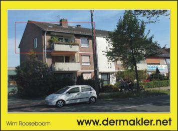 Wohnung in Bremen  - Lüssum-Bockhorn