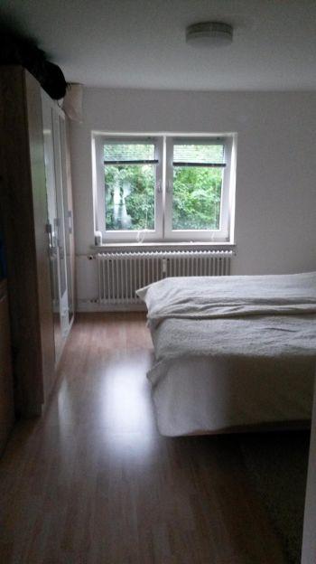 Erdgeschosswohnung in Flensburg  - Mürwik