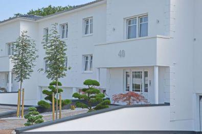 Dachgeschosswohnung in Bad Zwischenahn  - Bad Zwischenahn II