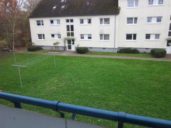 Etagenwohnung in Lübeck  - Moisling