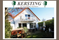 Doppelhaushälfte in Meerbusch  - Langst-Kierst