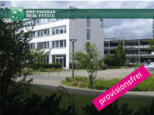 Bürohaus in Köln  - Junkersdorf