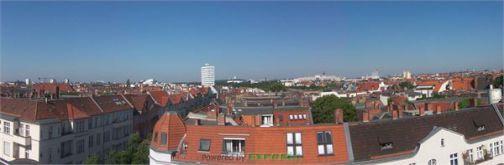 Etagenwohnung in Berlin  - Halensee