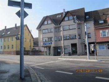 Dachgeschosswohnung in Kornwestheim  - Kornwestheim