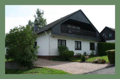 Etagenwohnung in Burscheid  - Burscheid