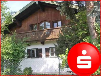 Einfamilienhaus in Waging  - Waging am See