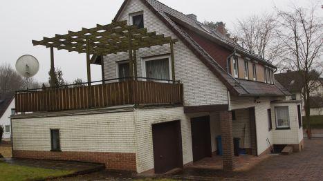 Zweifamilienhaus in Bad Sachsa  - Steina