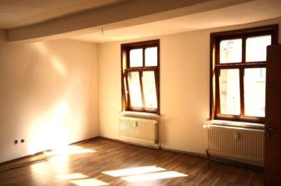 Erdgeschosswohnung in Calvörde