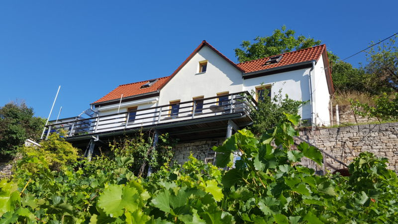 Haus kaufen in Freyburg Unstrut