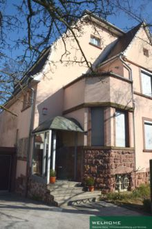 Doppelhaushälfte in Frankfurt am Main  - Dornbusch