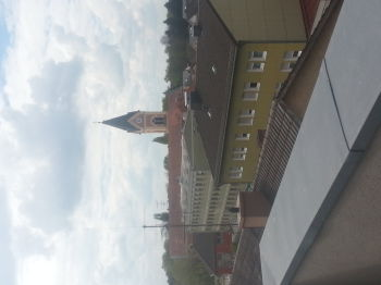 Dachgeschosswohnung in Olching  - Olching