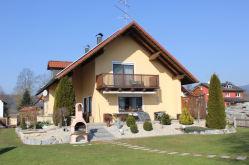 Einfamilienhaus in Kirchroth  - Roith