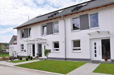 Reihenmittelhaus in Seevetal  - Meckelfeld