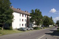 Wohnung in Baumholder