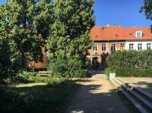 Mehrfamilienhaus in Neuruppin