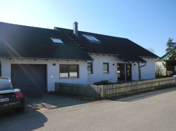 Einfamilienhaus in Sachsen  - Sachsen