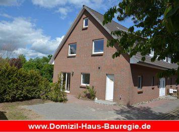 Doppelhaushälfte in Garlstorf