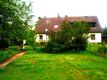 Doppelhaushälfte in Höfer