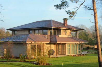 Penthouse in Wildeshausen