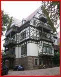 Etagenwohnung in Eisenach