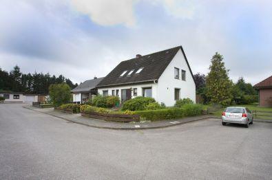 Einfamilienhaus in Malente  - Bad Malente-Gremsmühlen