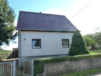 Einfamilienhaus in Riesa  - Böhlen