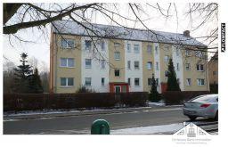 Etagenwohnung in Ventschow